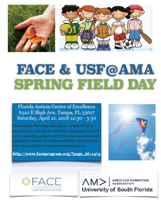 FACE Field Day with AMA